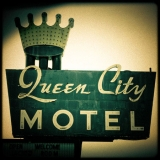 Queen City Motel